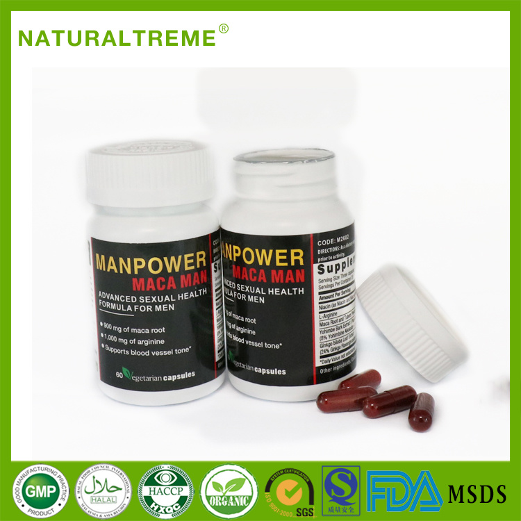 2017 New Arrival Man Power Supplements Body Building