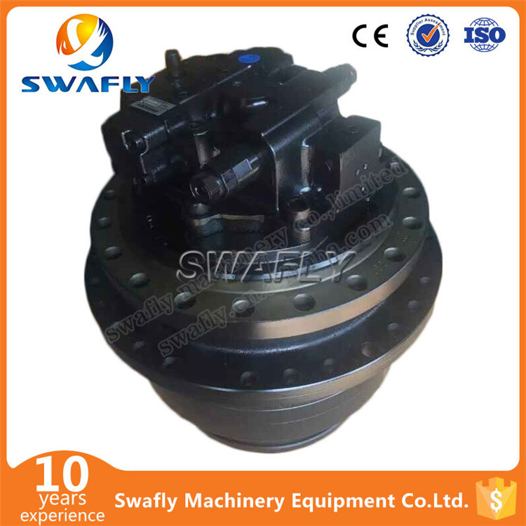TM70 Travel Gearbox with Motor for Excavator R360LC-7