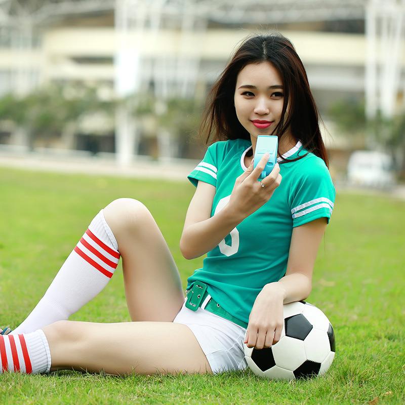 Mini Sports Fan Whistle Fan Air-Condition Fan USB Fan