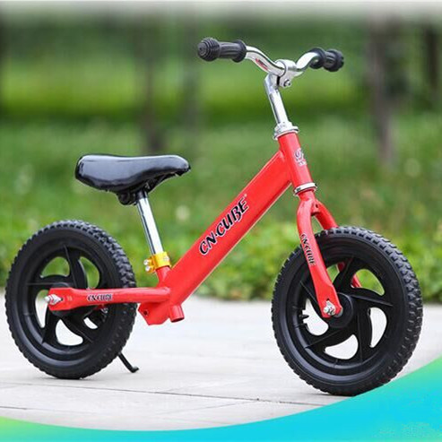 Kids Balance Bike with 3CCC Certification Children Bike