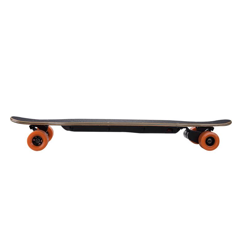 Four Wheel Electric Skateboard