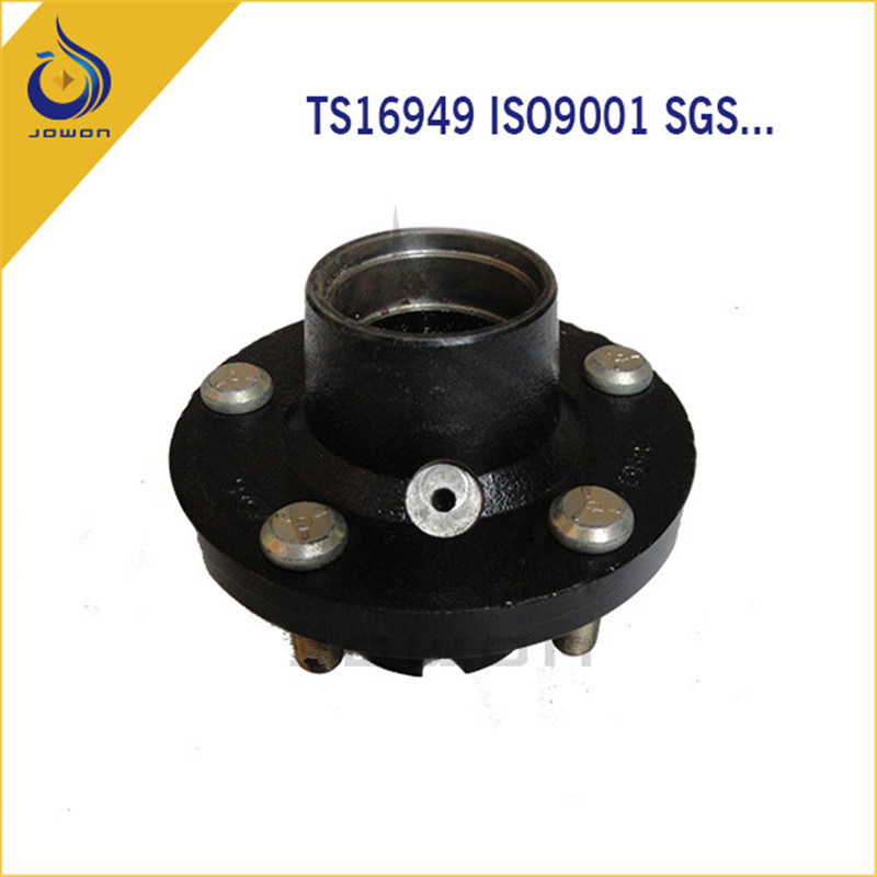 CNC Machining Auto Wheel Component Auto Parts Wheel Hub