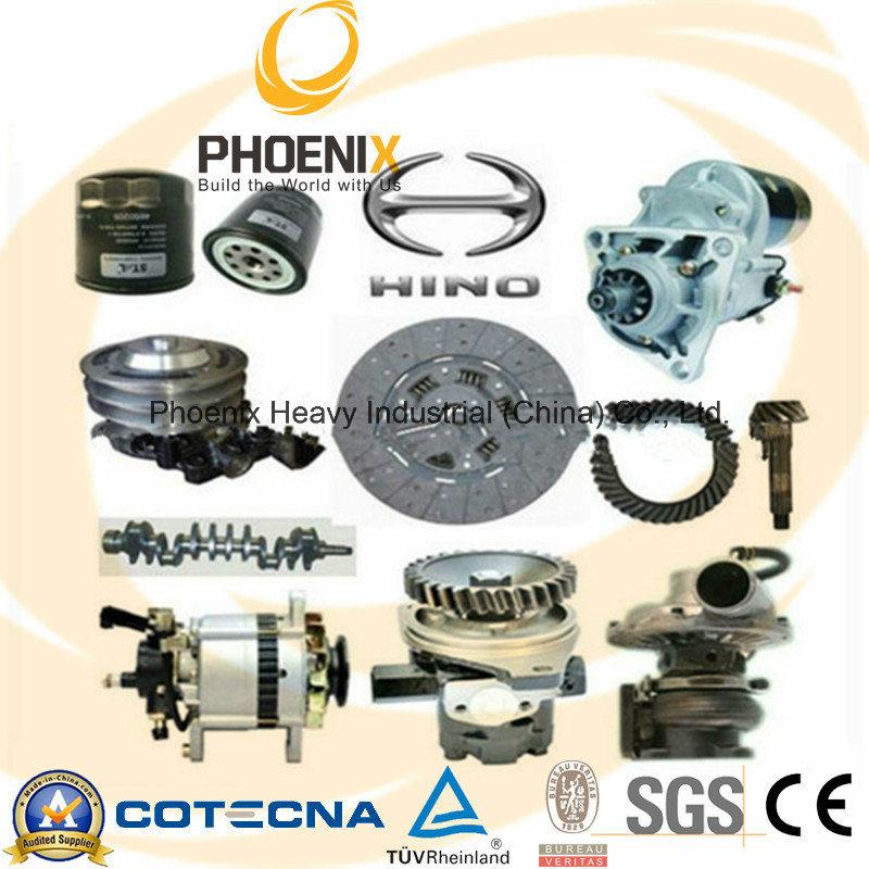 Hino Engine Parts : China original hino engine parts truck p c