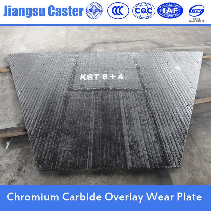 Wear Resistant Steel Plate for Bucket