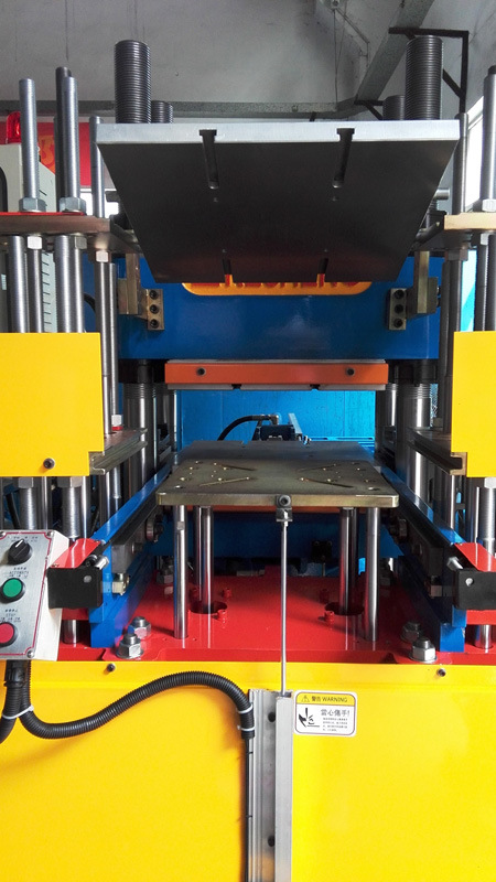 New Rubber Vulcanizer for Rubber Silicone Products (KS200H4)