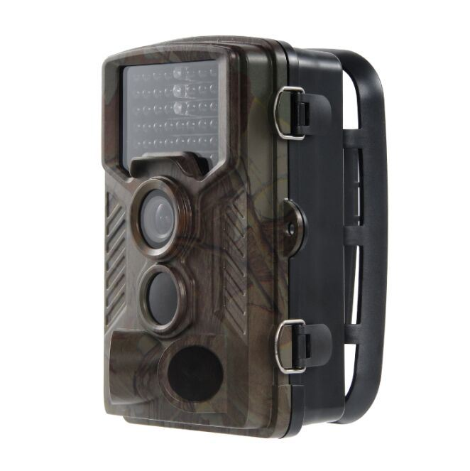 16MP IP56 Waterproof Wild Camera for Hunting and Security