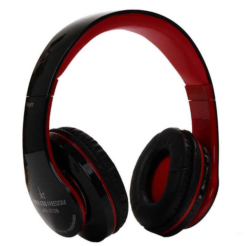 Factory Price Foldable Bass Bluetooth Headset Stereo 2.1 Bluethooth Stereo Headphone