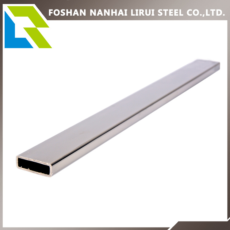 201 Garde Stainless Steel Tube