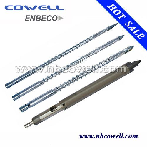 Single Extruder Screw Barrel (HY-022)
