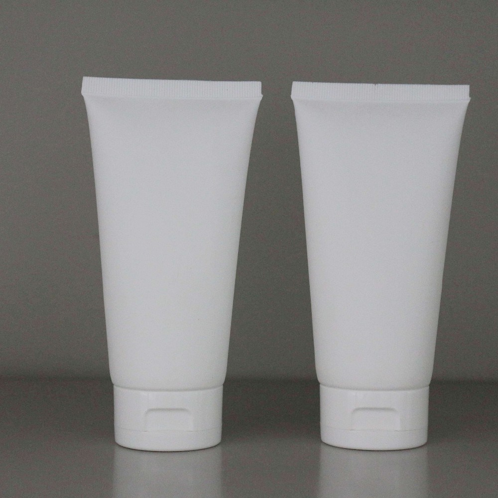 Plastic BPA Free Cosmetic Packaging Tube for Cream