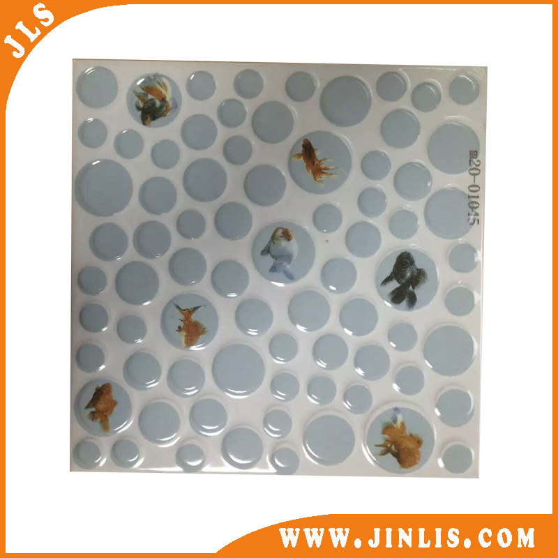 Ceramic Floor Tile for Bathroom Room 200*200mm