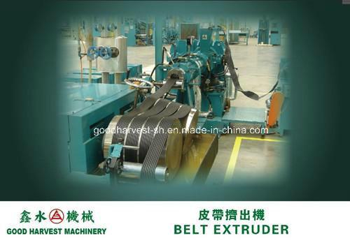 Rubber Calender Line for Rubber Belt