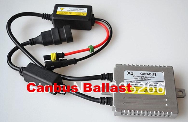 Best Sale AC 55W HID Xenon Canbus Ballast