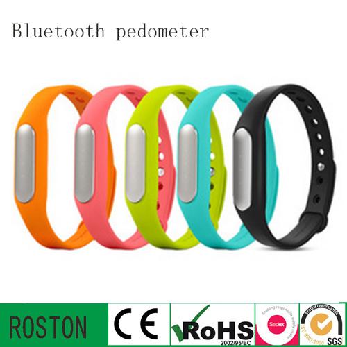 Fashion Bluetooth Pedometer