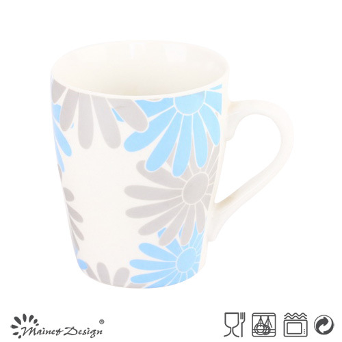 Porcelain Ceramic Cheap Coffee Mug