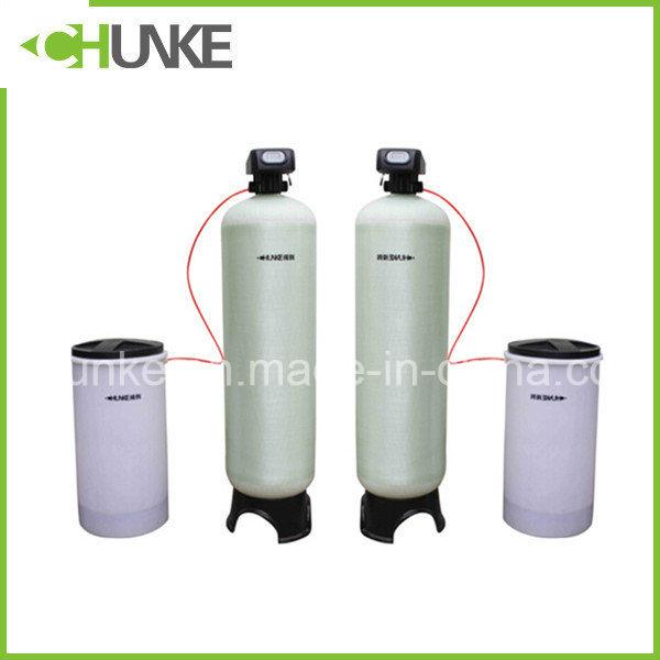 Chunke 2t/H Hard Water Softener for Boiled Water Treatment