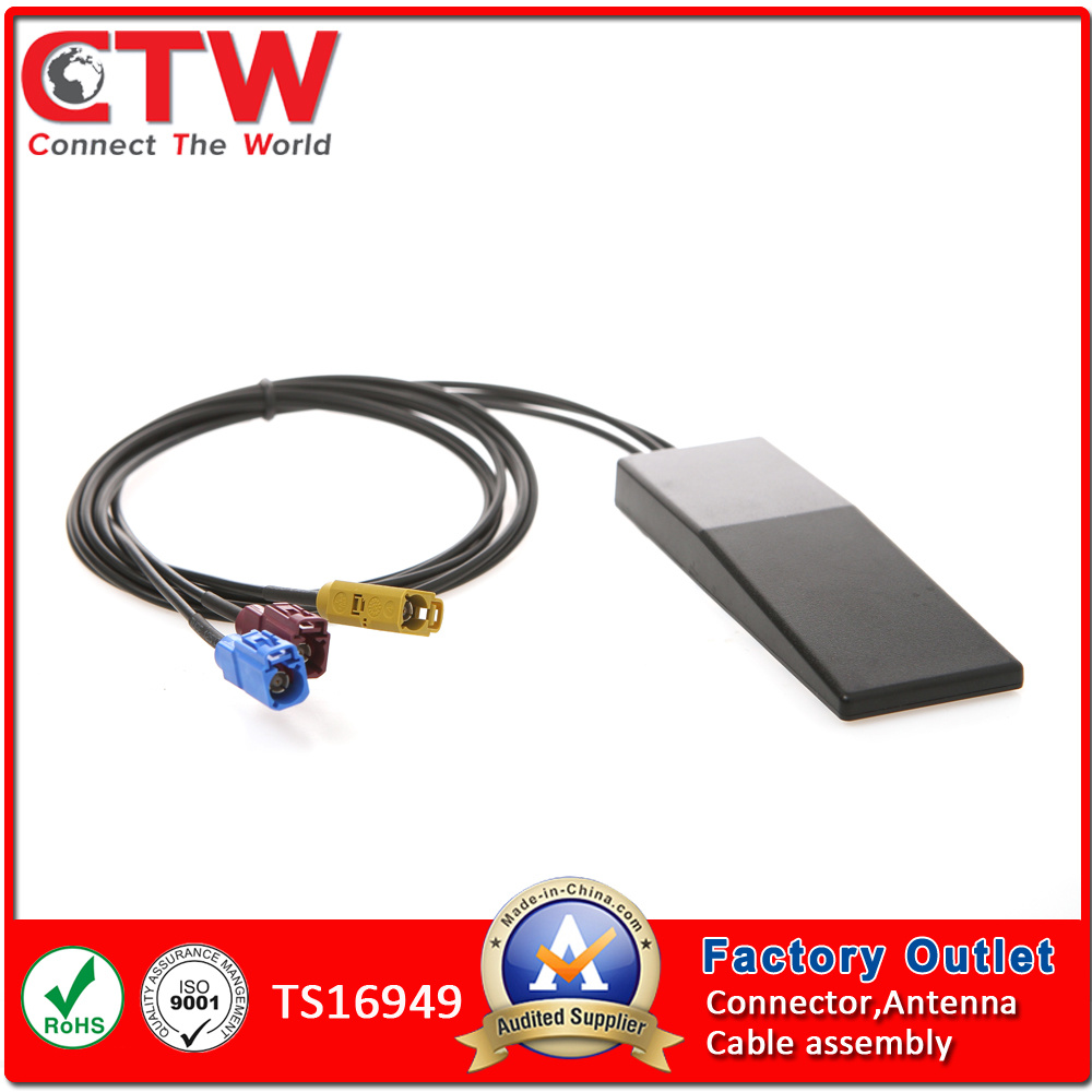GPS 4G MIMO Automotive Antenna