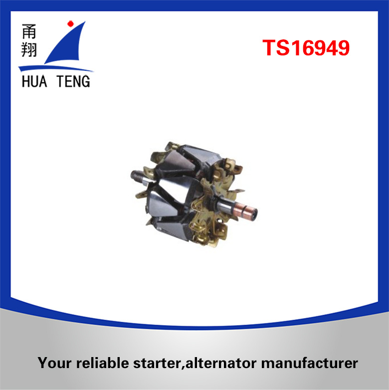 Rotor for IR/If Alternator for Nippondenso (28-8208)
