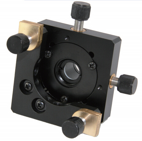 Lsbf-1yt Beamsplitter Optical Two Axis Mirror Mount