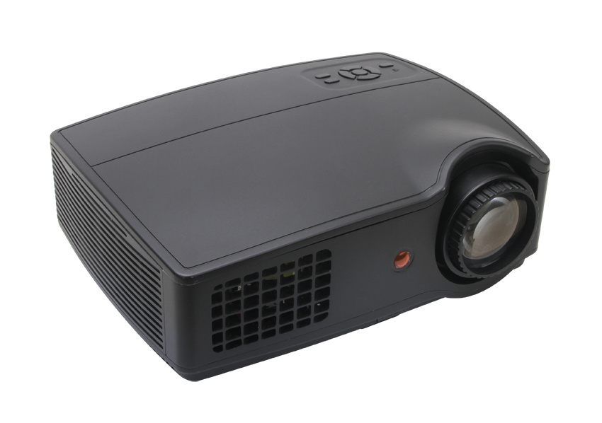 2016 The Latest LCD Projector with Android Wi-Fi Sv-328