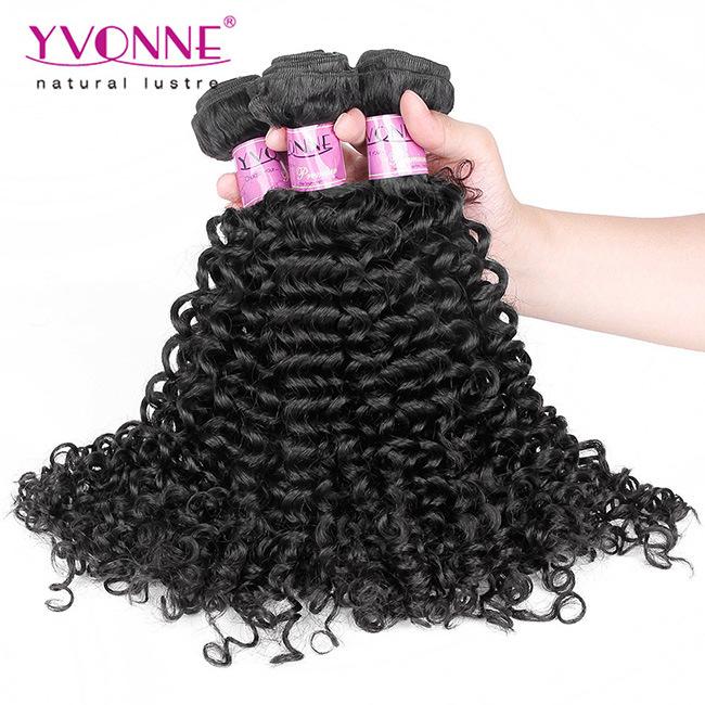 7A Brazilian Virgin Hair 100% Remy Human Hair Extension