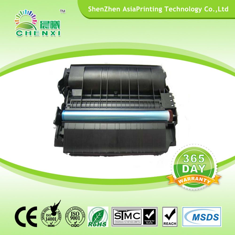 China Products Laser Printer Toner Cartridge Remanufactured Toner Cartridge for Lexmark T650