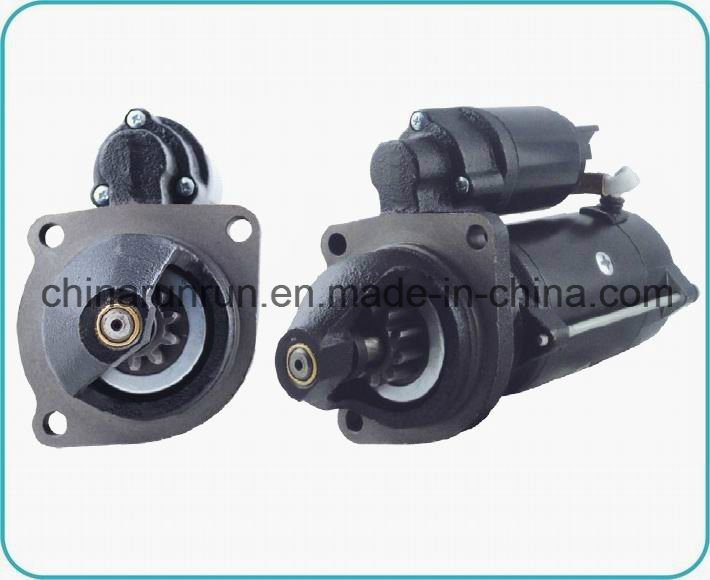 Starter Motor Is1201 12V 3.2kw 10t for Iskra