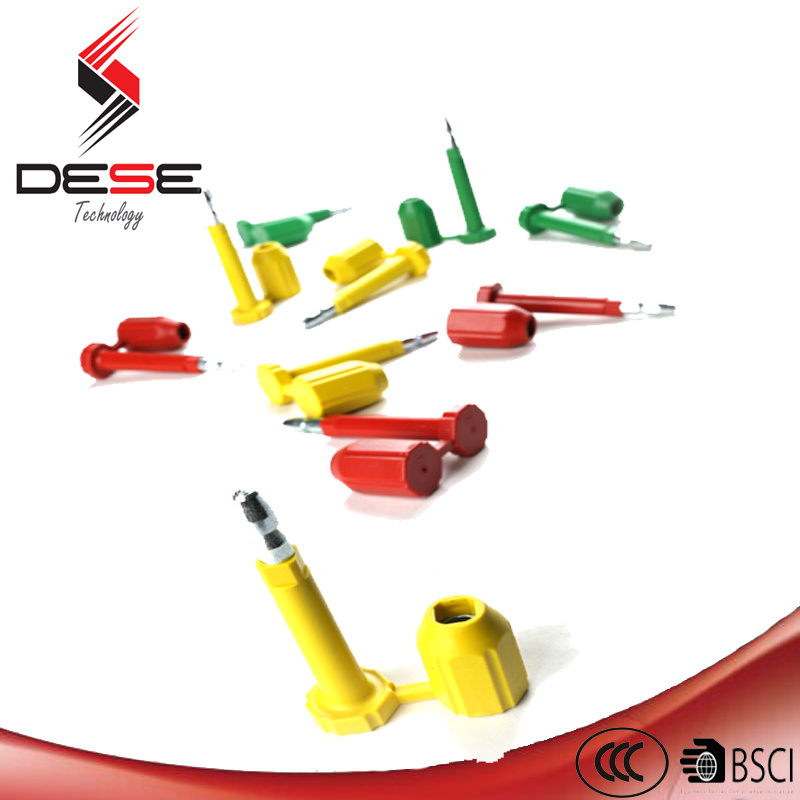 Ds-1101 8mm Bolt Diameter Container Bolt Seals