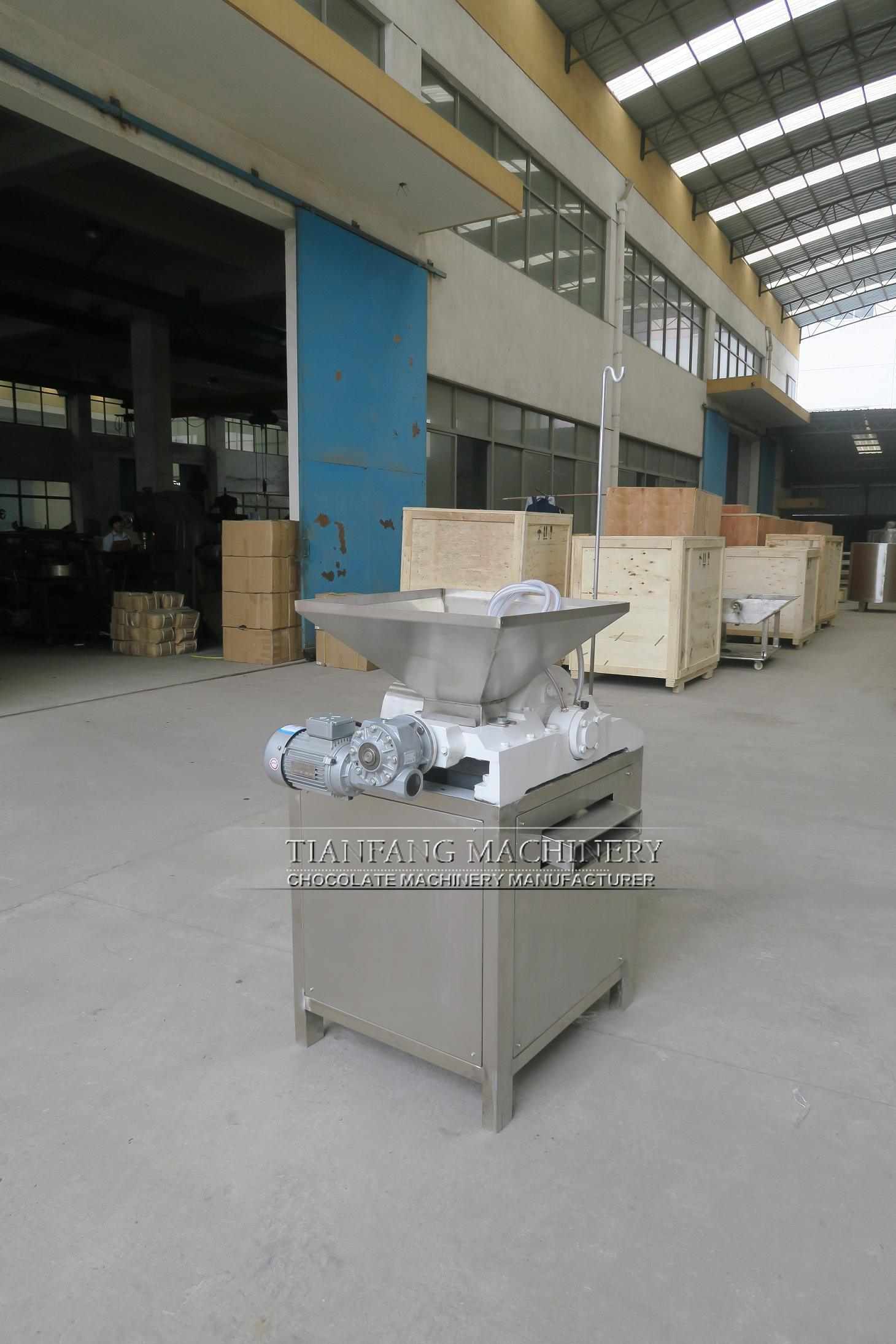 Sugar Pulverizer for Sugar Powder