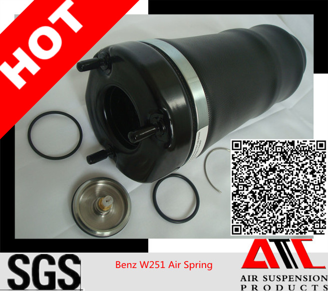 Auto Spare Part Airbag for Benz Ml W164