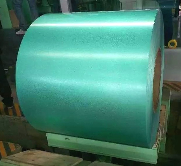 Prepainted Steel Coil 0.14-0.6*914mm