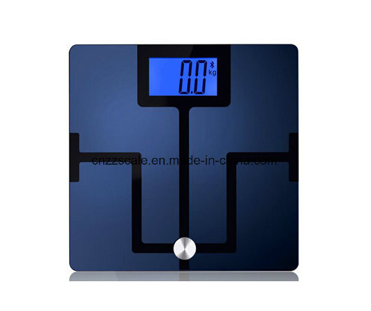 180kg Electronic Health Scale Bluetooth Fat Weighing Scales