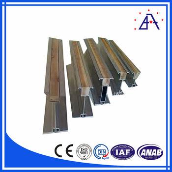 6061 T6 Aluminum Concrete Formwork