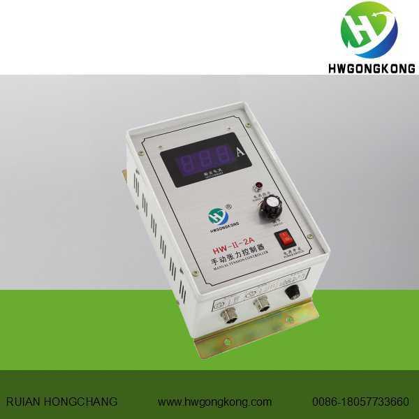Digital Type Manual Tension Controller