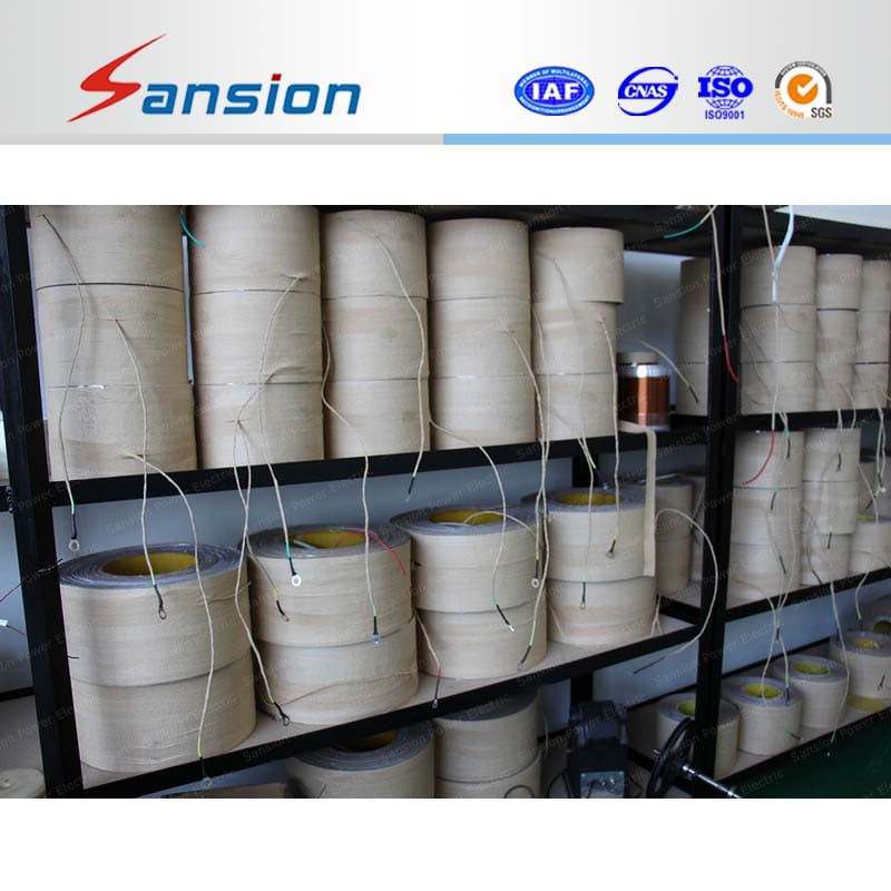 Sxbp Variable Frequency AC Series Resonance Test System