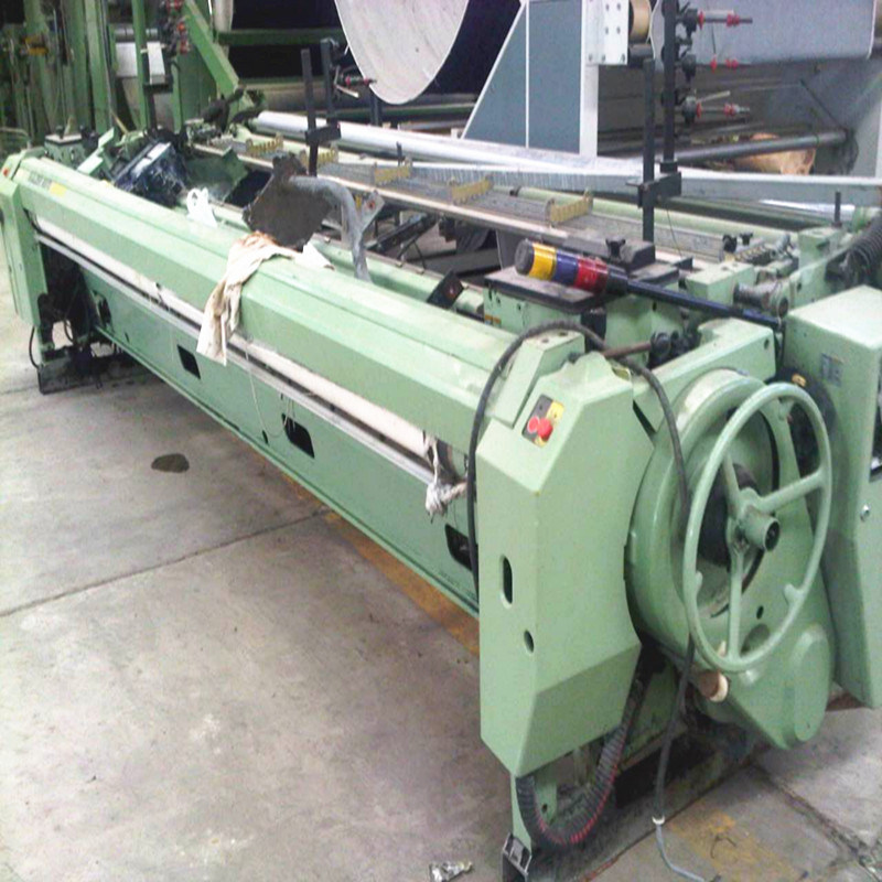 Second-Hand Suler Gripper Shuttle Loom Machine for Direction Product