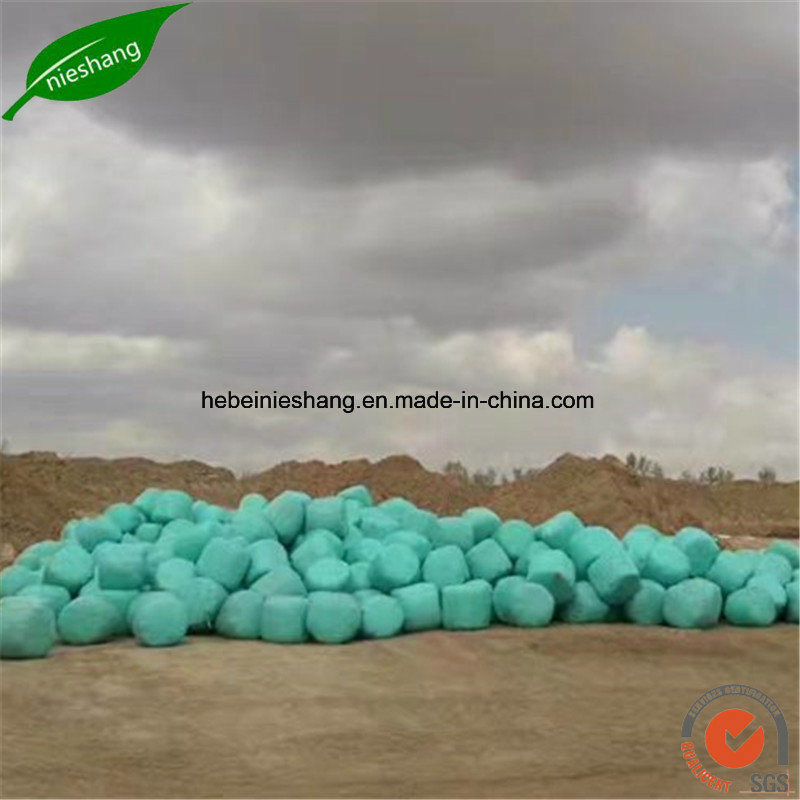 Corn Silage Grass Silage Film