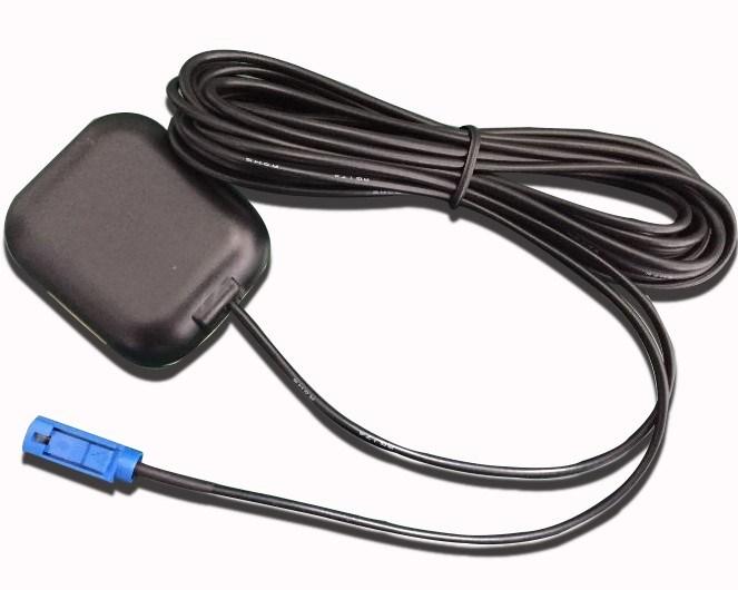 GPS Antenna with Glue