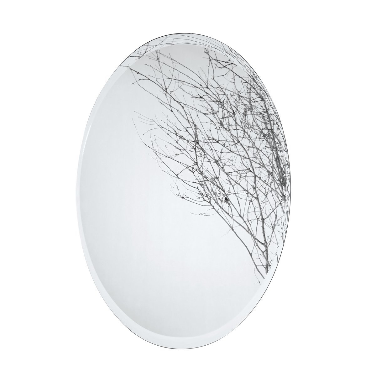 Bathroom Mirror Silver Hot Sales Waterproof Silver Mirror
