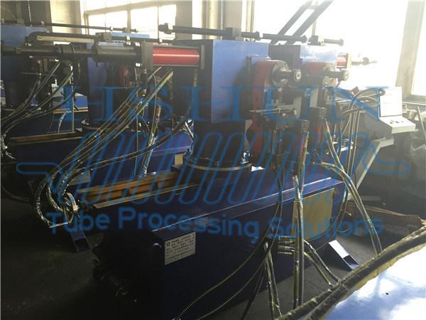 Hot Sale Double-Head Bending Machine
