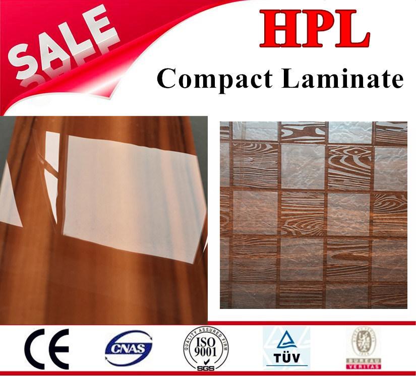 1.8mm HPL Sheets/Formica
