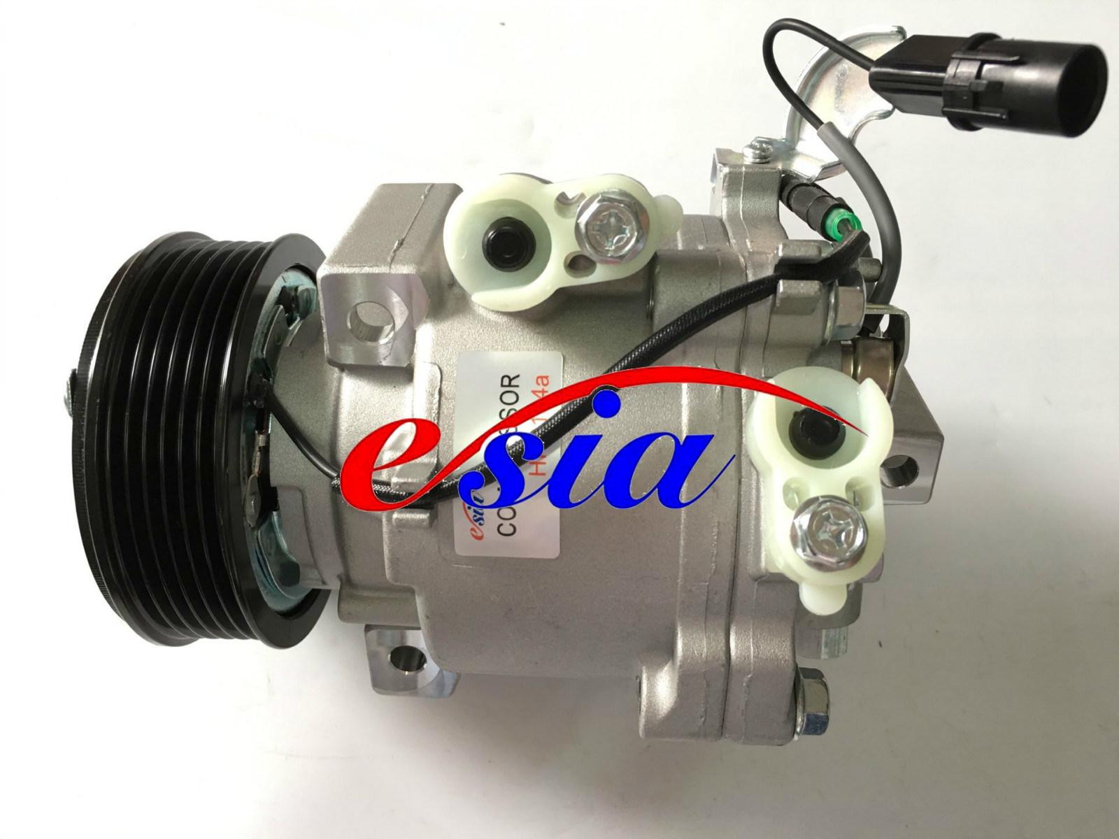 Auto Parts AC Compressor for Mitsubishi Outlander QS90 6pk 99mm
