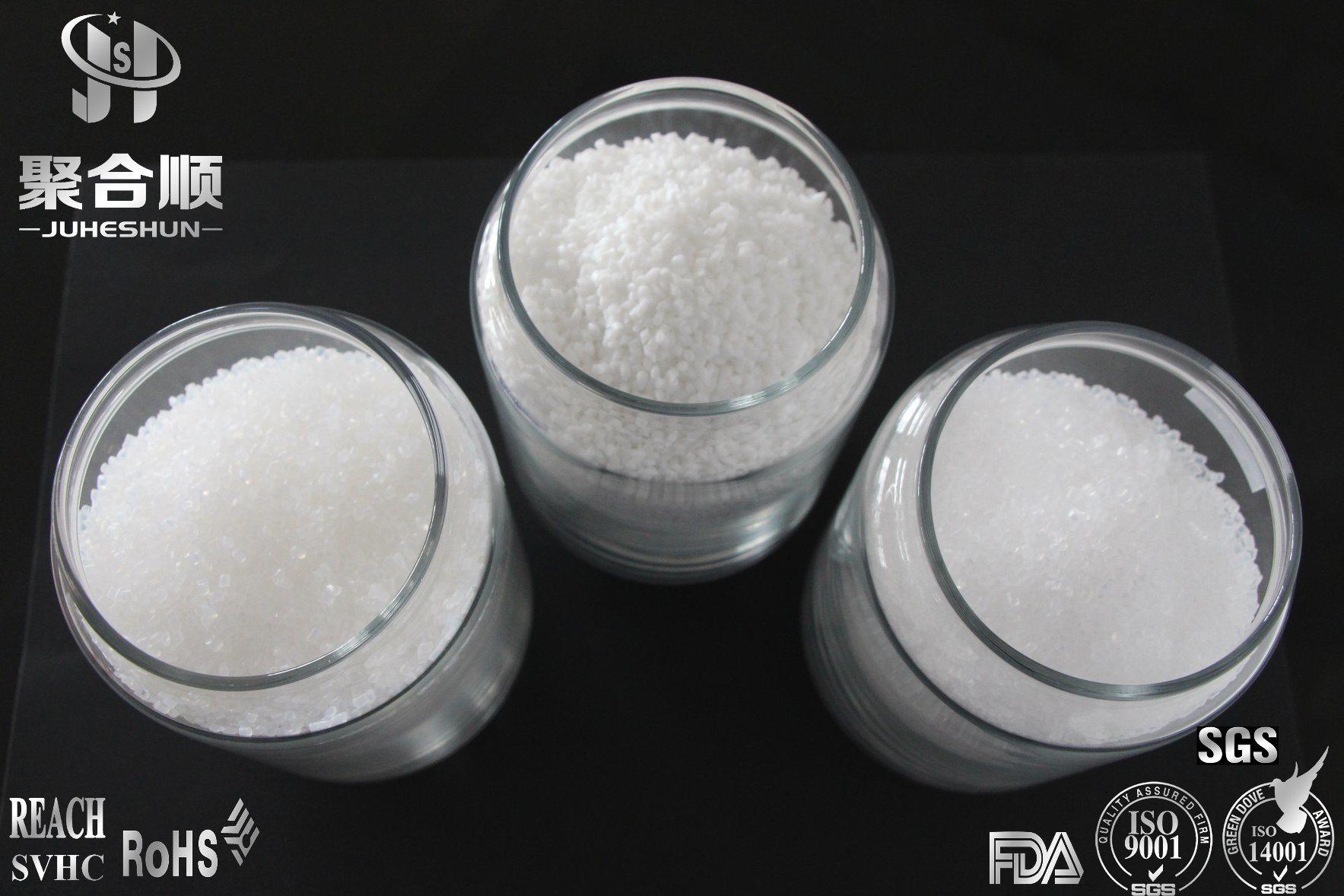 J2403f/Plastic Raw Material Nylon/Polyamide Granules/Pellets/Chips/PA6 Raw Material/Nylon 6 Chips/Polyamide 6 Granules/PA6 -Civilian Spinning Grade PA6