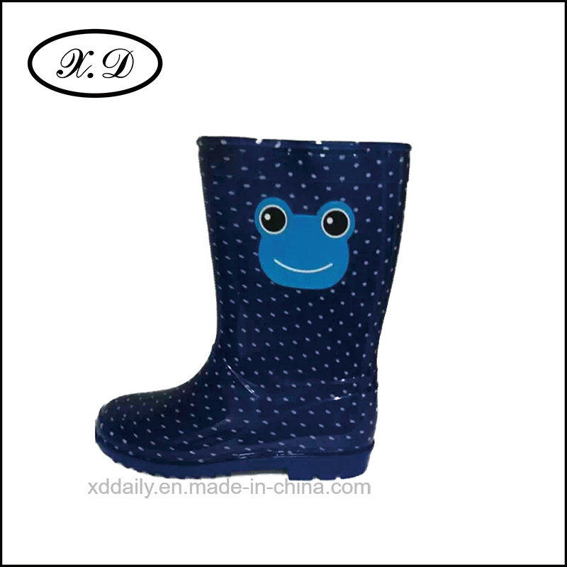 Rain Fashion Boots for Kids