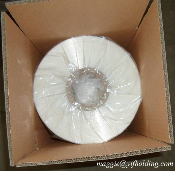 10mic-30mic POF Heat Shrink Film for Packaging