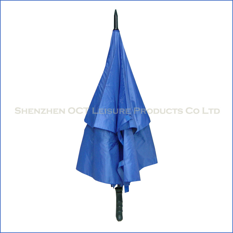 Double Layer Golf Umbrella / Super Strong (OCT-YF033)
