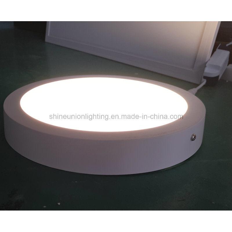24W Round LED Panel Light