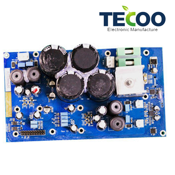 PCB Assembly for 0201 Components, EMS Certified, OEM Orders