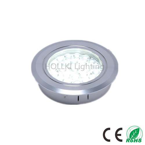 Sensor Recessed LED Inner Wardrobe or Kitchen Cabinet Light
