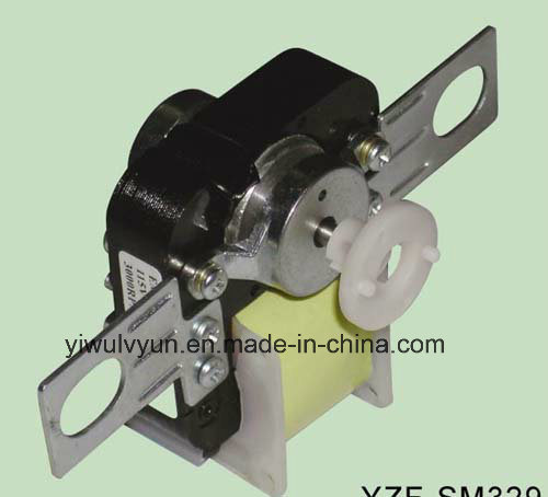 Shaded Fridge 110V Fan Pole Motor
